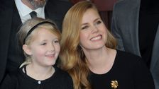Enchanting Quotes About Motherhood From Amy Adams