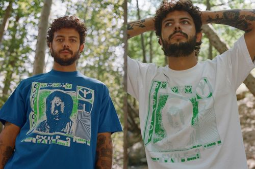 Babylon LA Puts Branding First in Graphic-Heavy Summer 2020 Collection