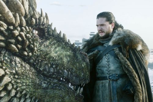 'Game of Thrones' writer dishes on show's most-hyped reveal