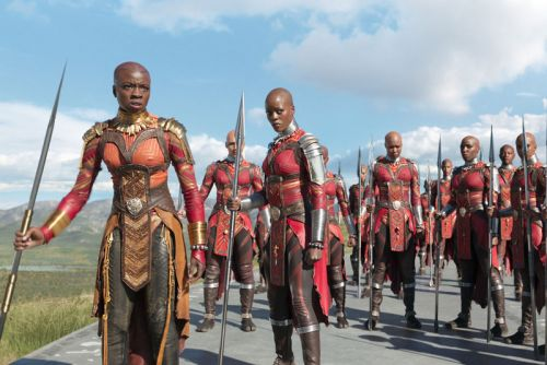 'Black Panther' Returning to AMC Theatres for Limited Run of Free Screenings