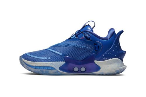 "Nike Adapt BB 2.0 ""Astronomy Blue"" Takes to the Skies"