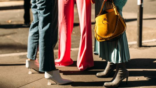 What the Fashionista Editors Are Buying From the Net-A-Porter Sale