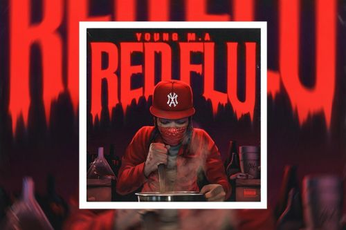 Young M.A Drops Seven New Cuts on 'Red Flu' EP