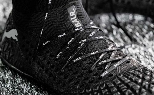 Puma launches collaboration with BALR