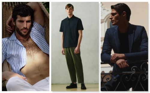 Week in Review: Orlebar Brown, UNIQLO, Massimo Dutti + More