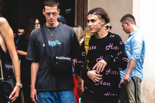 Five Moments from Prague Fashion Week SS20