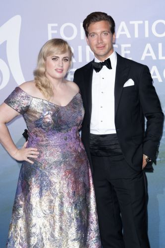 Everything You Need to Know About Rebel Wilson's Boyfriend Jacob Busch