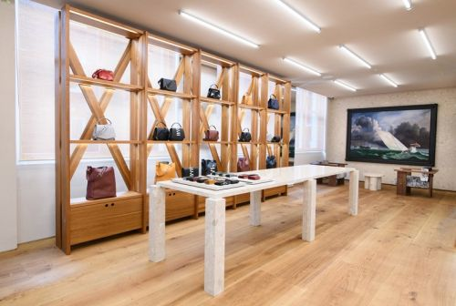 A look inside Byredo's new more-than-just-a-store London store