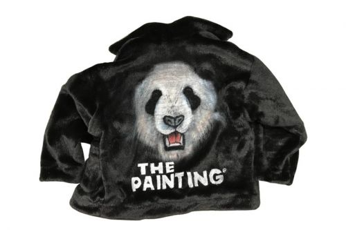 """Doublet & WISM Come Together On Exclusive """"The Painting"""" Jackets"""