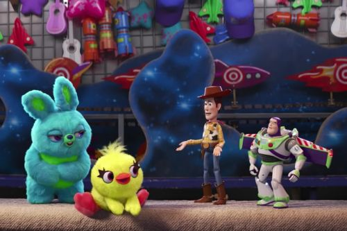 New 'Toy Story 4' Plot Details Reveal a Carnival Adventure
