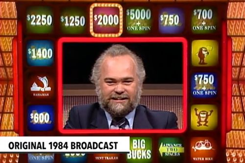 'Press Your Luck' game show 'scandal' back in the spotlight