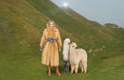 Ten Autumn/Winter 2019 Fashion Campaigns to See Now