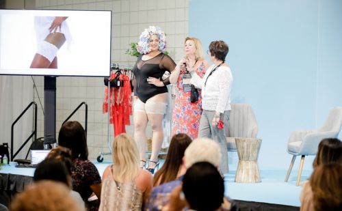 Curve New York Event Recap: Mode Lingerie and Swim