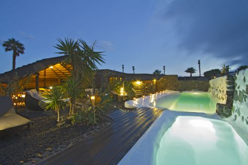 LANZAROTE RETREATS FOR PERFECT WINTER SUN