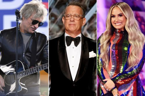 Tom Hanks to host inaugural special with Bon Jovi, Demi Lovato and more