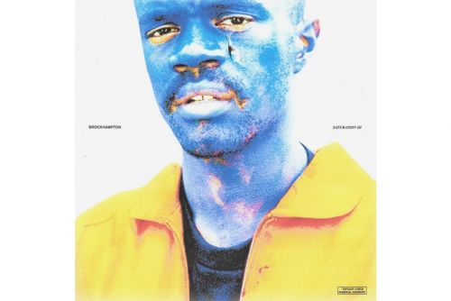 Brockhampton Reveals 'Saturation III' Tracklist