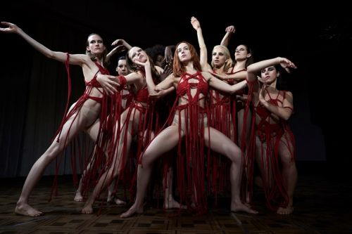 Uncovering the secret feminine symbolism in Suspiria's costumes