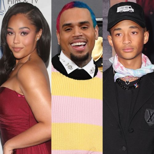 Jordyn Woods' Dating History Includes Some Famous Faces - Chris Brown, Jaden Smith, Fai Khadra and More