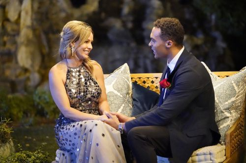 Bachelorette Clare Crawley Is 'Not Holding Up Well' After 'Messy' Split From Fiance Dale Moss