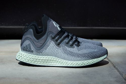 Adidas Announce Another Route to Getting a Pair of ALPHAEDGE 4Ds