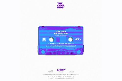 The Cool Kids & Alchemist Release 'Layups' EP