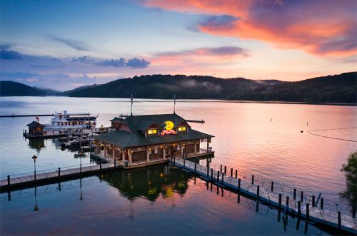 Escape This Summer to Connect Amongst Nature at Big Cedar Lodge