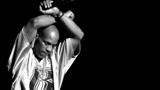 DMX Suffers OD, Hospitalized in Grave Condition