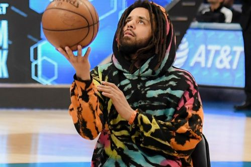 J. Cole Is Reportedly Training for the NBA