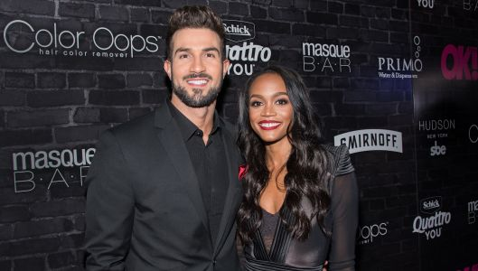 Rachel Lindsay Is in 'Rush Mode' To Prepare For Wedding: 'I'm Looking at Dresses Next Week!'