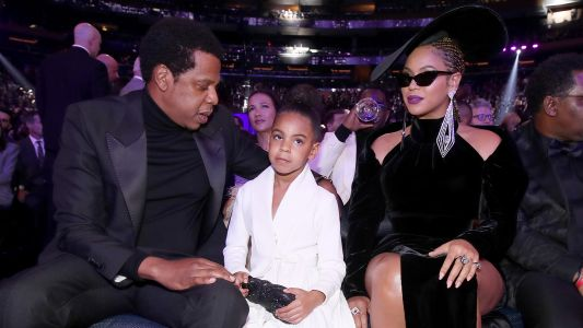 Growing Up! See Photos of Beyoncé And Jay-Z's Daughter Blue Ivy Through the Years