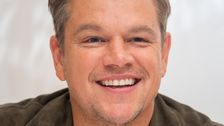 Matt Damon's Daughter Won't Watch 'Good Will Hunting' For One Very Teenager-y Reason