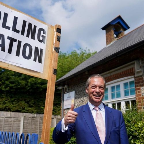 What happened in the EU elections, and what does it mean?