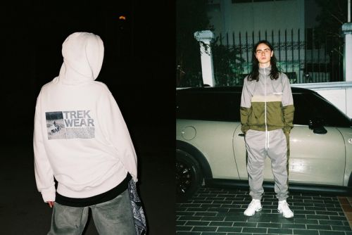 Grind London Features Retro Graphics in FW19 Collection