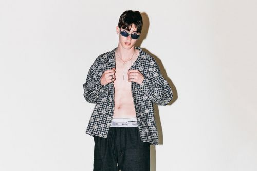 Wonders' FW19 Collection Is a Time Capsule of the '90s