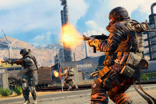 """'Call of Duty: Black Ops 4' """"Black Market"""" Online Shop Now Available on PlayStation 4"""