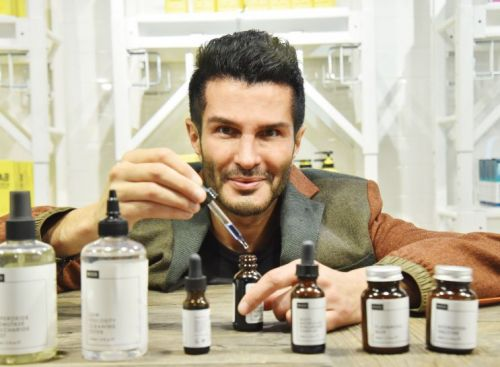 """""""He has essentially lit the company on fire"""": Estee Lauder Ousts Deciem's Founder"""