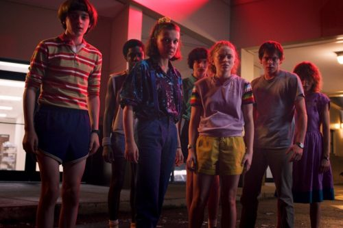 'Stranger Things' Brings Business and Fandom to Small Georgia Town