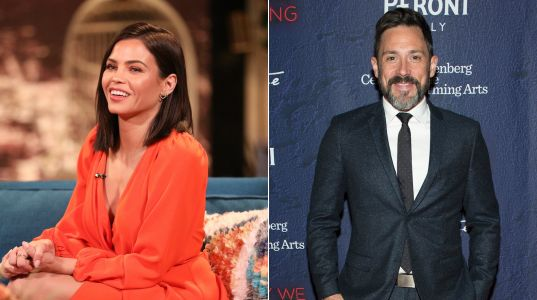 Jenna Dewan and Boyfriend Steve Kazee Unlock Their Inner 'Beast' During Intense Workout
