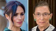 Meghan Markle On Ruth Bader Ginsburg's Death: 'Honor Her, Remember her, Act for Her'