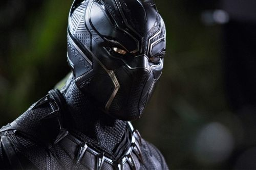 'Black Panther' Had a Record Breaking Global Opening Weekend