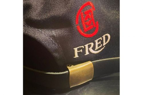 Edison Chen Teases CLOT x FRED Collab