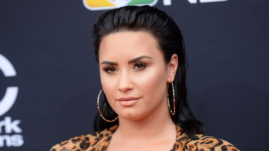 Demi Lovato Confirms a New Album Is Coming While Celebrating 27th Birthday in Style