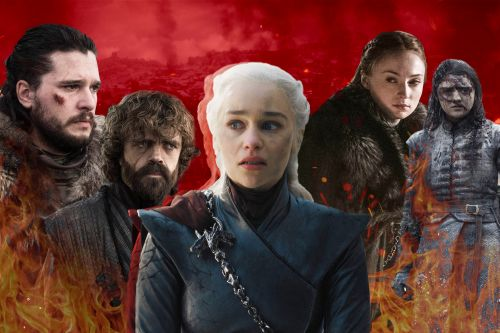 How 'Game of Thrones' blew it more than 'Lost'