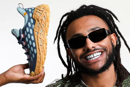 Salehe Bembury Announces Official Release Date for His Anta Collaborations
