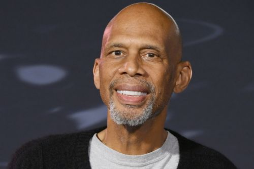 Kareem Abdul-Jabbar almost starred in 'The Princess Bride'