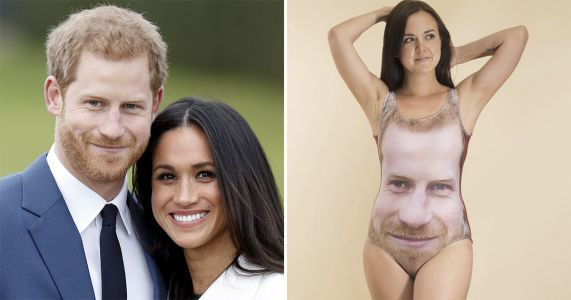 Things Are Going to Get Royally Hot This Summer With These Prince Harry and Meghan Markle Swimsuits