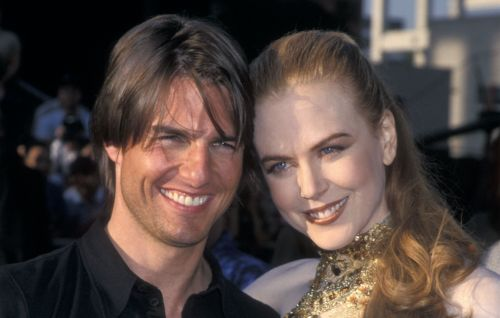Nicole Kidman Admits She Moved To The US Because She 'Fell In Love' With Tom Cruise