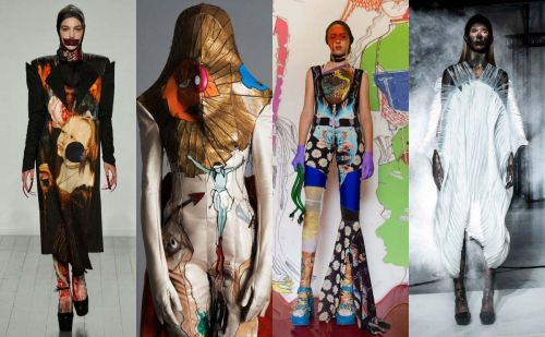 Fashion Scout names SS20 'Ones to Watch'