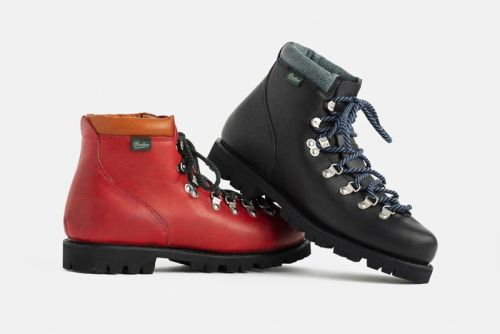 Aimé Leon Dore Joins Paraboot for Autumn-Ready Boots