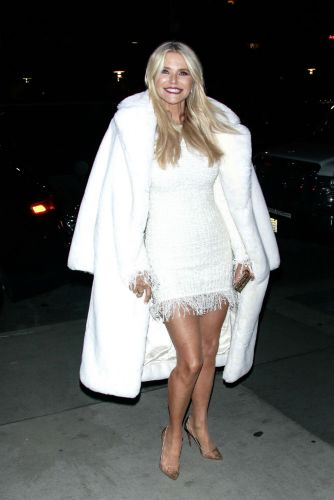 Christie Brinkley, 65, Reveals The Secrets That Keep Her Ageless